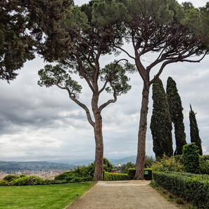 Torre Di Bellosguardo Grounds