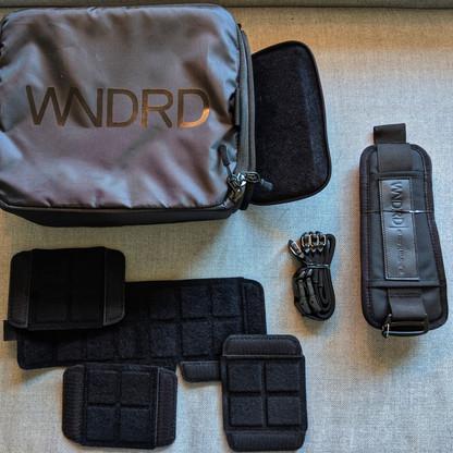 WANDRD Prvke Accessories