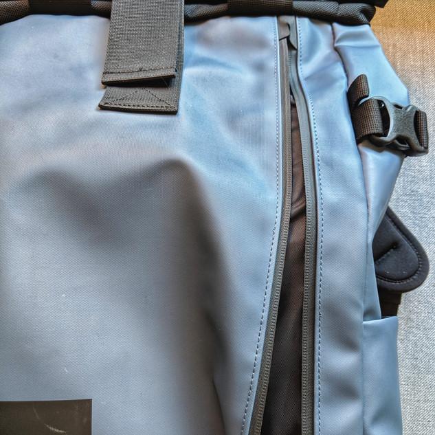 WANDRD Prvke Front Zip Pocket