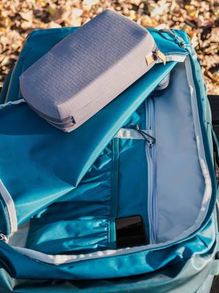 Osprey Transporter Front Pocket
