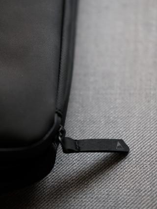 Toiletry 2.0 Zipper Pulls