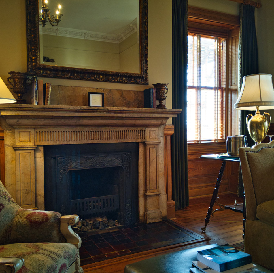 Wentworth Mansion Bedroom Charleston 3