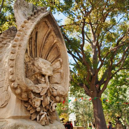 Arco di Triunfo Park