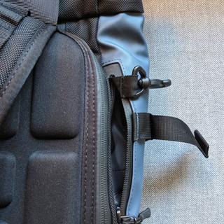 WANDRD Prvke Pocket with Key Loop