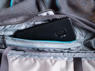 Allpa 35 Inside Pocket