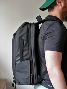 Nomatic Travel Pack Packed 2