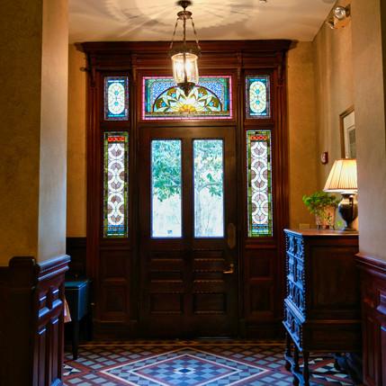 Wentworth Mansion Charleston 1