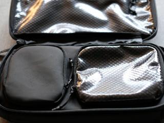 Toiletry Bag 2.0 Small Bottom Half