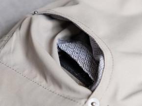 Ascender 5 Pocket Front Pocket