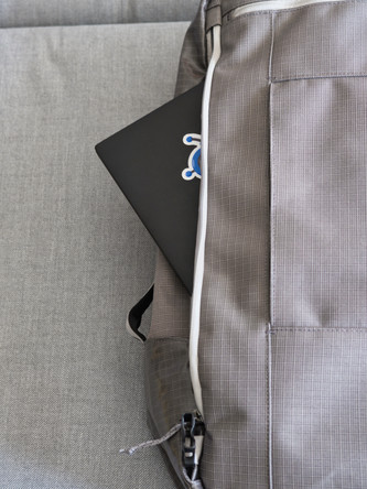 Black Hole MLC Laptop Sleeve