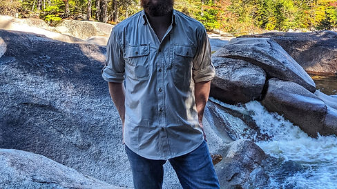 Poncho Outdoors Shirt In-Field