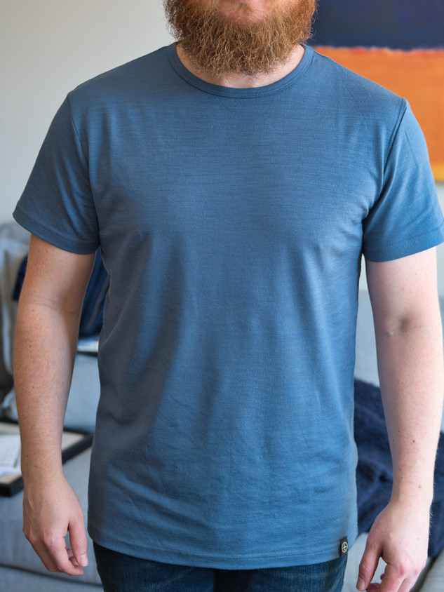 Aviator Air Dry T-shirt Front