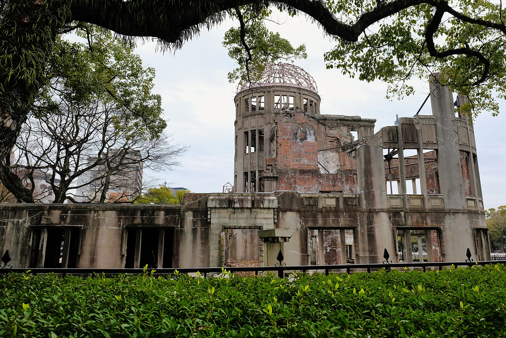 Atomic Dome - Hiroshima