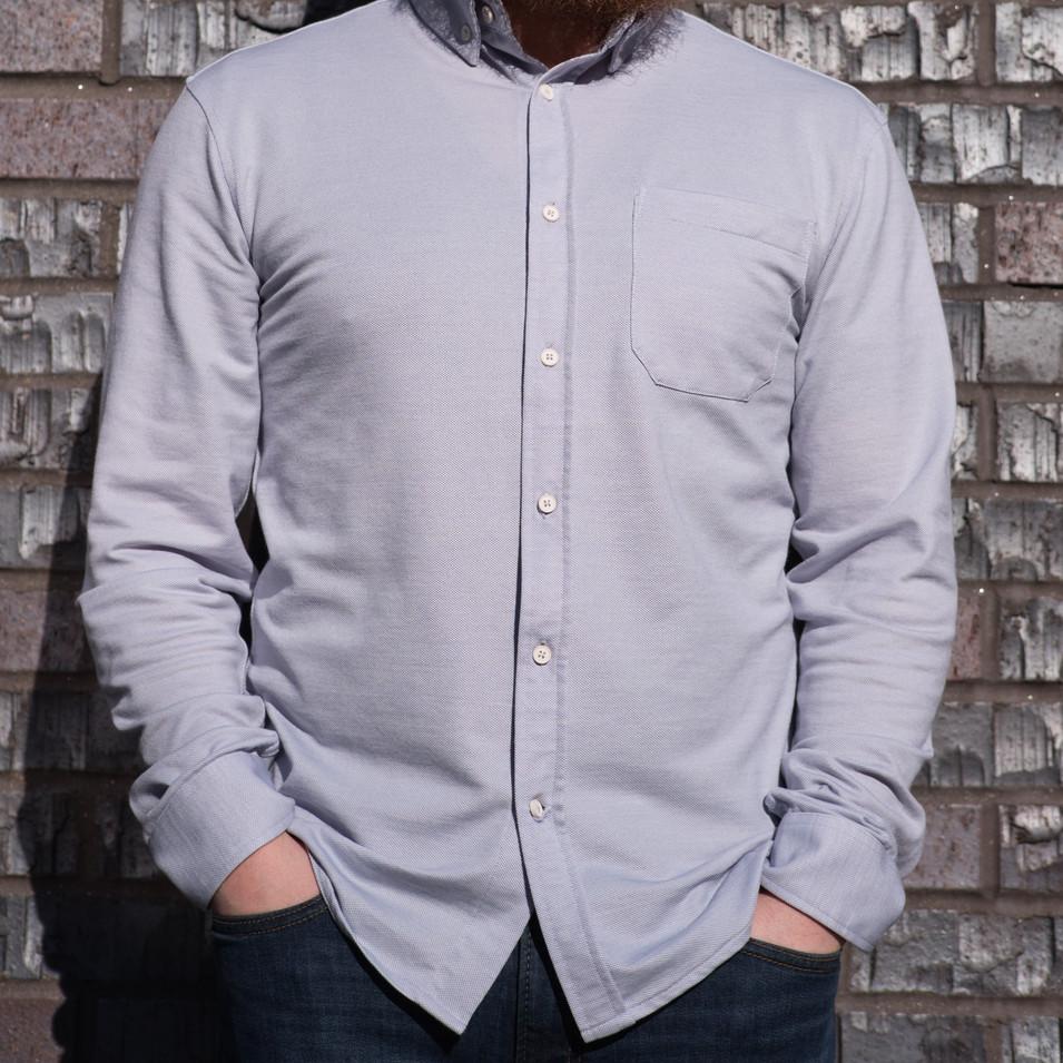 Limitless Merino Shirt 1