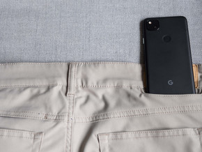 Ascender 5 Pocket Phone Pocket