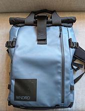 WNDRD Prvke 21 Backpack