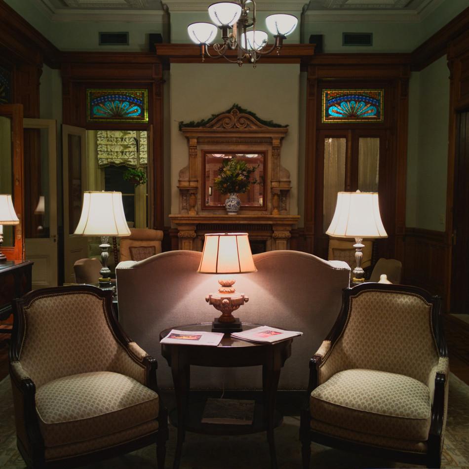 Wentworth Mansion Charleston 4