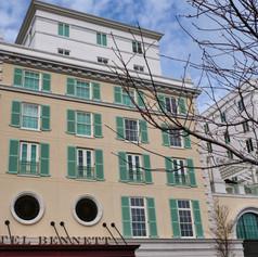 Bennett Hotel Charleston