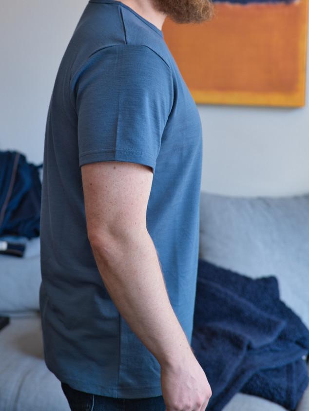 Aviator AIr Dry T-Shirt Side