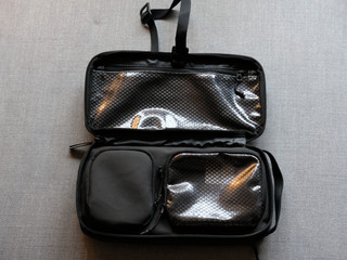 Toiletry Bag 2.0 Small Inside