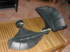Altec Lansing Metal Horns