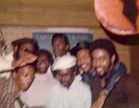 Rapp Motown Sha-Kim Chips Jackson Larry