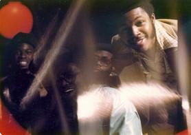 Larry Grant Motown Chips Larry B