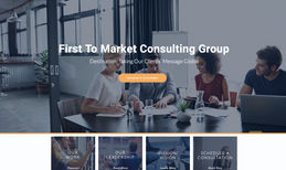 First Market Consulting Group