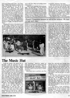 The Music Hut