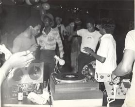 Jimmy's-Greg Myers DJ