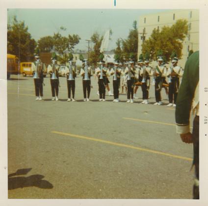 VIPS Horn Line 1968