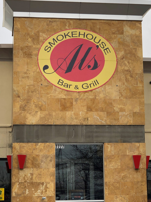 Al's Smokehouse opens 2nd location at Waynetowne Plaza