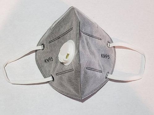 KN95- Grey