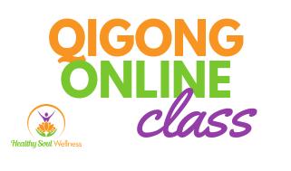 Qigong Online Class