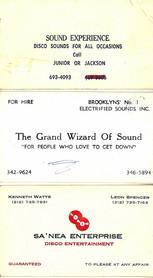 Biz Cards 14A