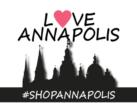 Shop Annapolis this Holiday Season!