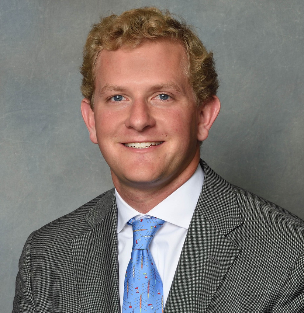 Philip Brady, new Broad Reach Property Manager