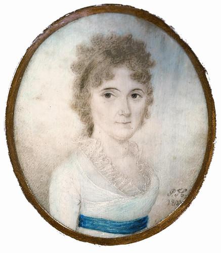 Margaretta Brown