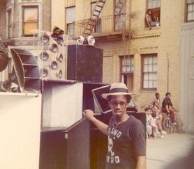MC Sidney B-Electrified Sounds