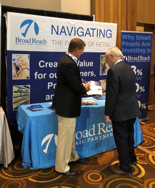 Broad Reach attends ADISA Annual Conference in Las Vegas