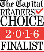 Finalist for best Physical Therapy