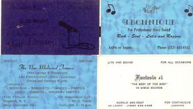 Biz Cards 11A