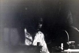 Larry B The MC King