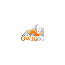 OWN Real Estate Logo