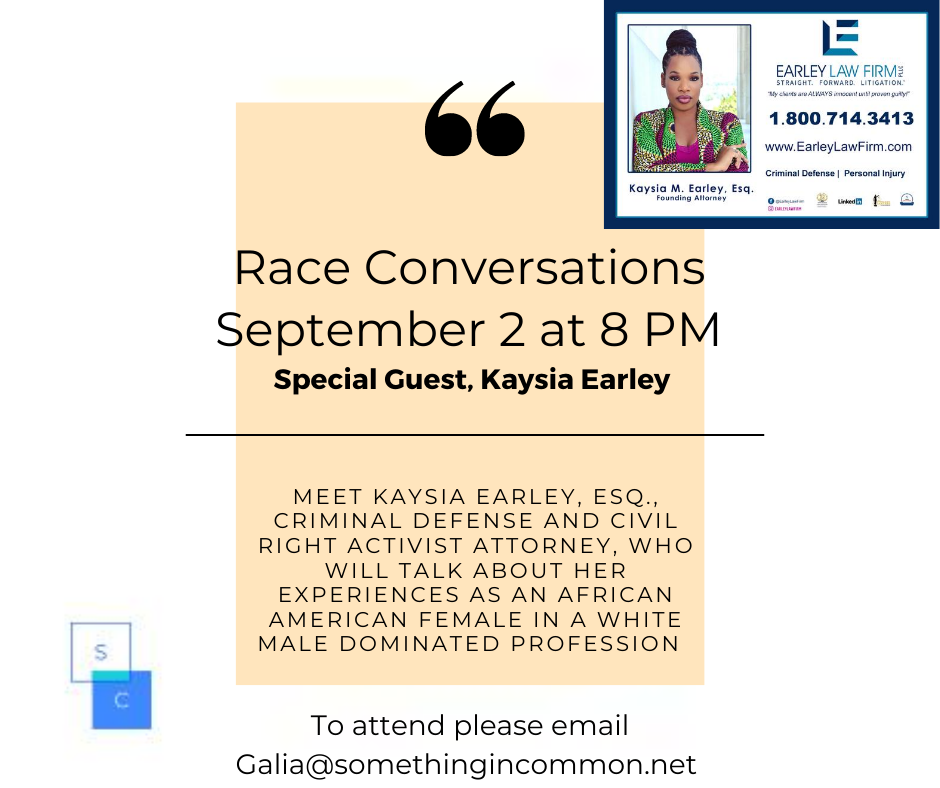 Race Conversations, Kaysia Earley.png