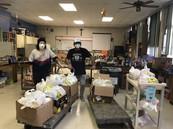 Audelia Community Response Team