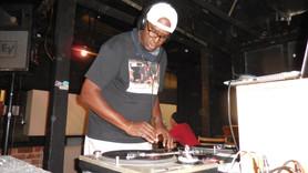 DJ Chips-FANTASIA At The Carlton