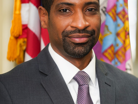 ALSOBROOKS NAMES SWANN TO VACANT BOARD OF EDUCATION SEAT