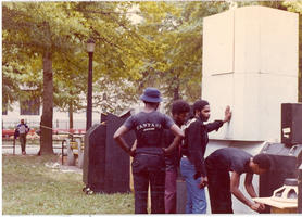 Wiring  One Of The Speakers: Motown-Larry B-Peter- Curtis aka CAC
