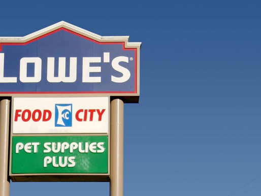 Broad Reach Retail Partners Acquires South Grove Shopping Center in Knoxville